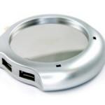 Подогреватель для кружки CBR USB WM200